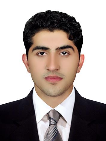 Mohammad Zafar Shafaq